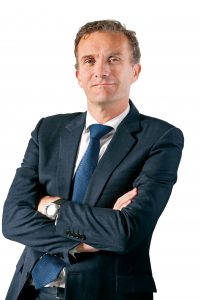 Louis Huetz, CEO Altrad Group