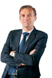 Louis Huetz, CEO Altrad Group
