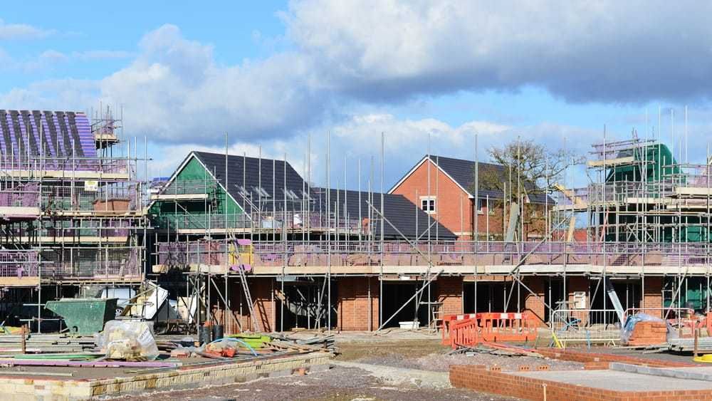 Builders more optimistic for 2020