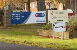 national construction college Bircham Newton
