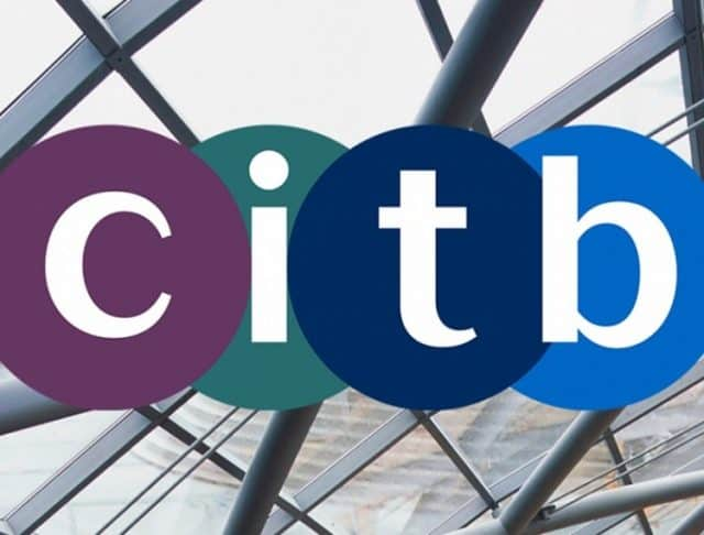CITB apprenticeship