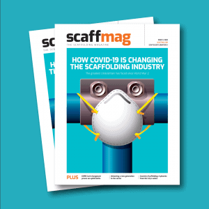 Scaffmag Issue 9