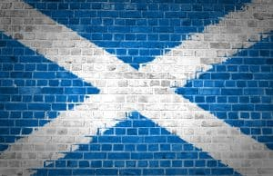 Scotland Stops All Non-essential Construction
