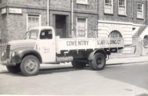 Coventry Scaffolding