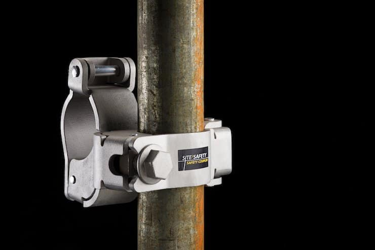 New scaffold fitting