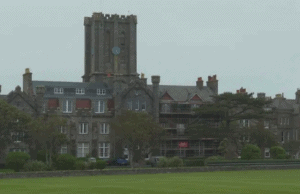 Worker killed in Isle of Man Scaffolding Fall At king william's college
