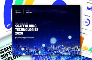 scaffolding digital outlook report 2020