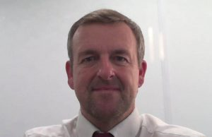 Peter McShane has been appointed as Managing Director at TRAD Scaffolding