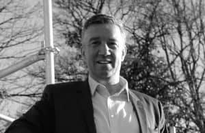 Colin Dobson New MD at TRAD UK