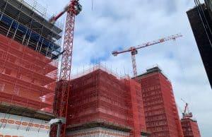 TRAD Scaffolding Contractors