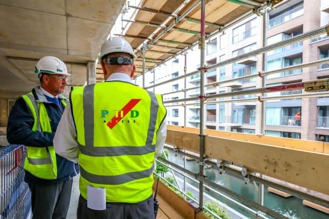 PHD named Access & Scaffolding Specialist of the year 2020