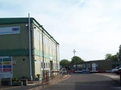 CITB agrees sale of National Construction College Midlands