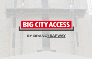 BrandSafway continues its global growth and expansion with the acquisition of U.S. firm Big City Access.