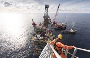 Altrad secures 'significant' offshore contract renewal