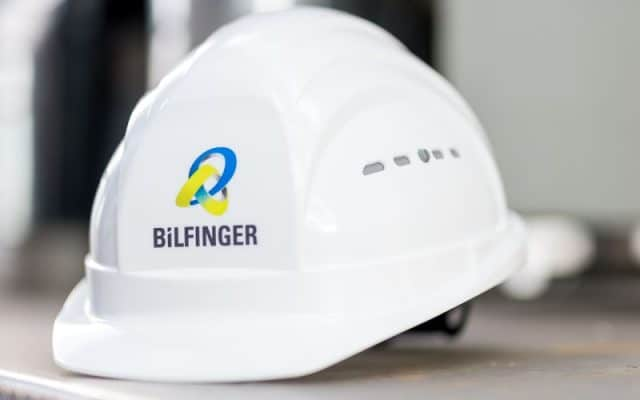 200 Jobs secured as Bilfinger wins Stanlow Refinery contract