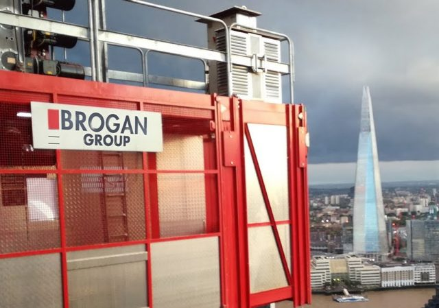 The Brogan Group has announced it's expanding its UK operations nationwide.