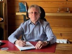 TRAD Group CEO Des Moore