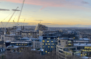 Lee Marley Brickwork Ltd Opens Scottish Scaffolding Division