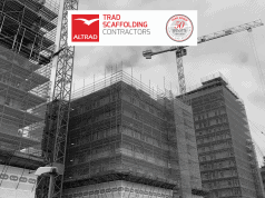 TRAD's recent contract wins will create more jobs in London & South East