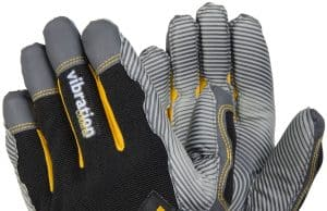 Swedish Anti-vibration glove wins UK best in test