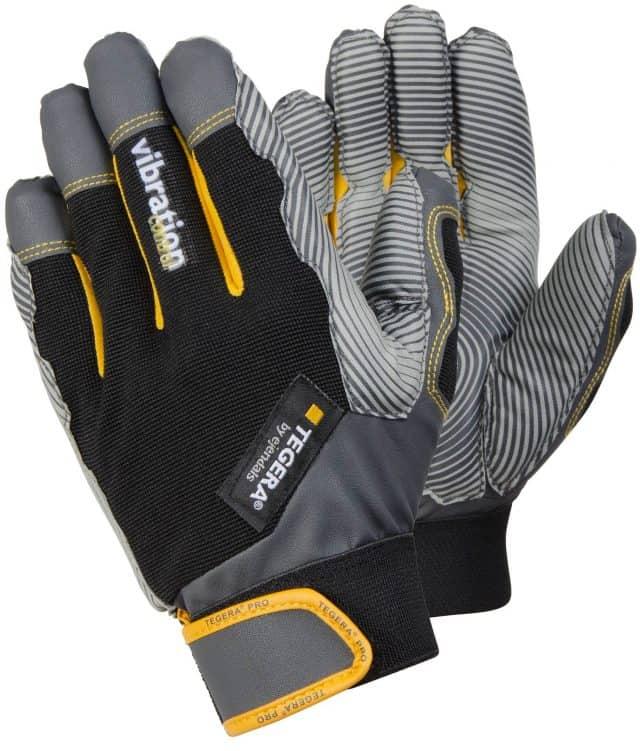 Swedish Anti-vibration glove wins UK best in test
