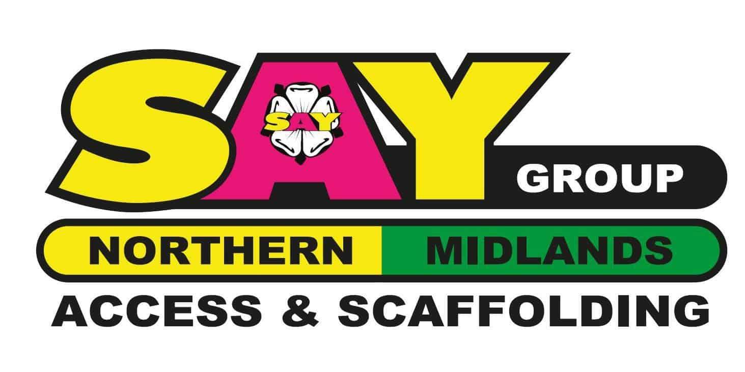 Say Scaffolding Ltd