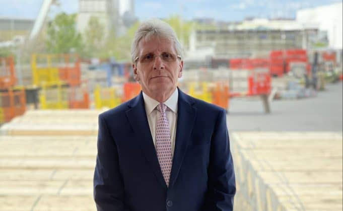 There's no doubt about it: increasing diversity in the construction industry in general and the scaffolding trade in particular, makes a positive difference, explains Des Moore, TRAD Group CEO and NASC President (2017-19)