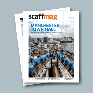 Scaffmag Magazine Issue 14